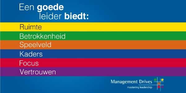 EverDevelop | Management Drives